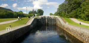 Scottish Canals - Waterways Asset Management